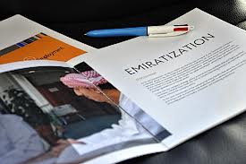 Emiratization