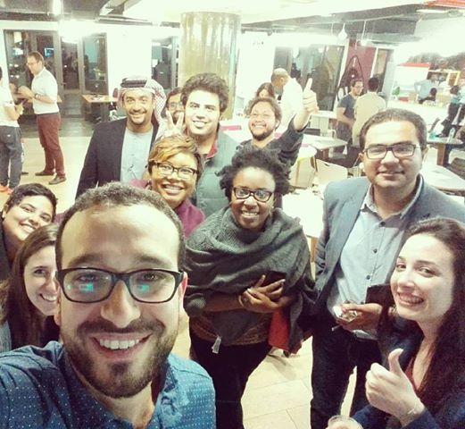 Group Impact Hub