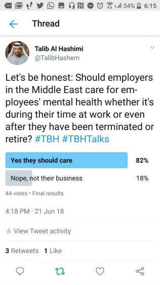 MentalHealth Survey